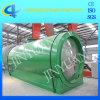 Verwendetes Engine Oil Distillation Plant mit CER