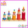 2013新しいおもちゃの木のブロック、ブロック(W13D014)