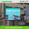 Chipshow barata P10 en Color RGB Panel de pantalla LED de exterior