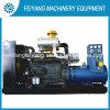 125kw/156kVA diesel Generator met Ricardo Series Engine