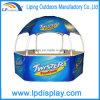Im Freien Drucken-Abdeckung-Zelt Bildschirmanzeige-Durchmesser-3m für Verkauf