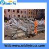 Modernes Ausstellung-Stand-Binder-/Trade-Erscheinen-Binder-System/Binder eingestellt auf Creat Stand
