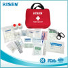 Kit de primeros auxilios médicos de emergencia Bolsa de viaje, al aire libre, la familia, coche, el Hotel, en la escuela
