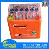 Batterie scellée rechargeable respectueuse de l'environnement de moto de gel de Mf 12V 3ah
