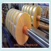 Film en polyester revêtu de silicone pour le démoulage des tuyaux
