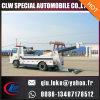 600p 하나 토우 1 유형 Isuzu 견인 트럭