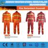 Пламя SMS - retardant защитный Coverall/Coverall безопасности огнестойкости