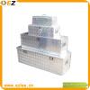 Caso di alluminio superiore