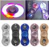 LED-Handspinner, Aluminiumlegierung-Unruhe-Finger-Spinner