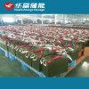 Bateria de armazenamento recarregável do gel 12V100ah da alta qualidade 12volt