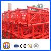La machine de Constrution partie la section de mât pour l'élévateur de construction
