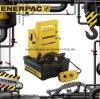 Enerpac 유압 펌프 PU 시리즈, 경제 전기 펌프