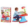 販売(H7659039)のための机のおもちゃを学ぶ教育おもちゃプロジェクター