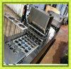 PLC контролирует машину запечатывания студня заполняя