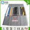 Isolation en PVC à plat de 24 coeurs 0,75 mm2 VDE certifié H05VVH6-F Cable