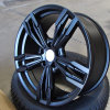 Aro da Roda do carro Liga Grwa 18'' 185120BMW545SB