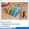 Belüftung-Kasten-Bleistift-Kasten der Kinder mit Rechner DMS009