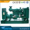 Дизель электричества производя установленный домашний генератор Genset непредвиденный резервный
