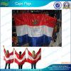 Drapeaux nationaux de cap de célébration à vendre (M-NF07F02003)