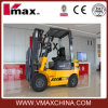 Good Priceの2.5t LPG&Gas Dual Fuel Forklift Truck