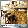 Materiali da costruzione del mosaico di marmo Polished per la decorazione interna