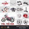 Наиболее востребованных Vgl мотоцикла запасные части 150cc мотоциклов для продажи