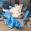 Calzada de Limpiar el óxido Quitar Granallado máquina