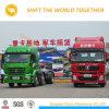 Shacman Beförderung-Traktor-LKW 6X6