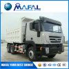 Iveco는 알제리아에 있는 Algeria/6X4 덤프 트럭을 나른다