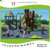 Spielplatz Kaiqi der mittelgrossen Waldthemenorientierter Kinder eingestellt (KQ30013A)
