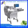Máquina de estaca vegetal do cortador do aço inoxidável