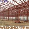 Mayor nivel y estructura de acero de la instalación del calibrador fácil de la luz nueva