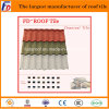 Colourful Stone Coated Metal Roof Tile/Roofing Sheet/Lightweight Roofing Materials