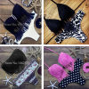 De nieuwe Bikini Swimwear van de Rand van de Vrouwen van de Manier Sexy
