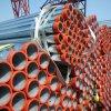 6 tubo d'acciaio galvanizzato del TUFFO caldo di pollice BS1387