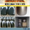 ASTM A234 Wp12 legierter Stahl-Rohrfittings