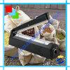 12 Manuel de haute qualité Impulsion électrique de la chaleur sac en plastique d'étanchéité