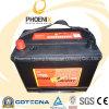 Batterie exempte d'entretien standard de Mf d'automobile de JIS