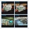 Het UHFWindscherm van de anti-Overdracht RFID zet Sticker op