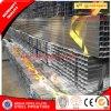 ASTM A500 оцинкованные квадратные и прямоугольные трубы скрытых полостей