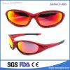O desenhador do tipo do OEM Eyewear de China polarizou óculos de sol matizados da lente