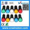 Indicador LED Lámpara -Señal (AD22-22DS Rojo, Amarillo, Verde, Azul, Blanco)