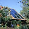 Collecteur thermique solaire de panneau de plaque plate de qualité