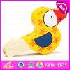 Nach Maß heißestes neues Kind-Spiel-spielt hölzerne Vogel-Pfeife W07e006