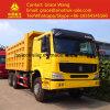 Autocarro con cassone ribaltabile resistente di Sinotruk HOWO 6*4 371HP