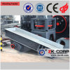 Gz Electromagnetic Vibrating Feeder con Sixty Years Experience