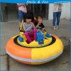 Раздувной бампер автомобилей приведенный в действие Батареей 12V 33ah 2PCS для 1-2 малышей