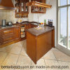 Bienvenue Soild Fuuly armoire de cuisine en bois Meubles de cuisine