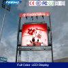 Pantalla de visualización al aire libre de LED de la etapa P6 de SMD