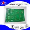 Multilayer PCB met van de Draad het Plakken en van de Onderdompeling Goud
